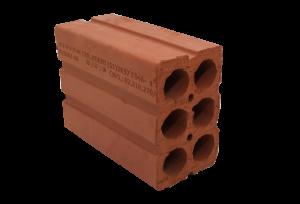 Nossos tijolos são referência em qualidade, pois possuem até 30% a mais de massa em seu produto comparados que outros encontrados no mercado.