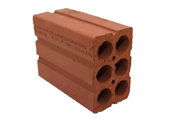 tijolo pequeno